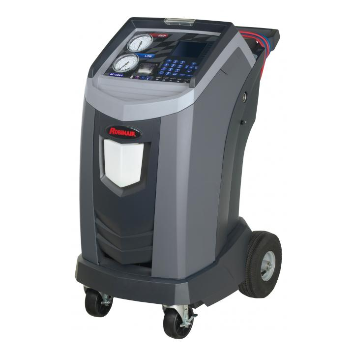 AC1234-6 1234YF Recover, Recycle, Recharge Machine